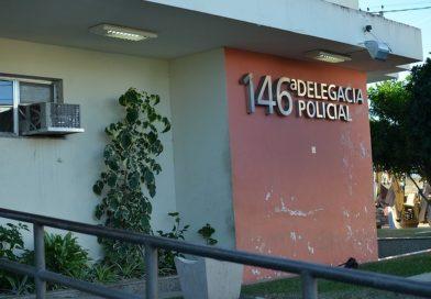 Homem é morto a tiros no Parque Presidente Vargas, em Campos