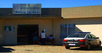 Corpo de homem é encontrado com marcas de tiro em Campos
