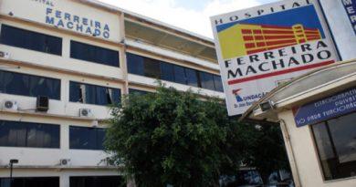 Idoso fica gravemente ferido em acidente na Lapa, em Campos