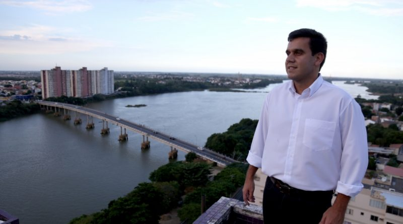 Cofre cheio: governo Rafael Diniz terá cerca R$ 2,021 bilhões no penúltimo ano de governo