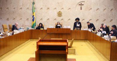 STF reafirma legalidade da terceirização para atividade-fim em empresa