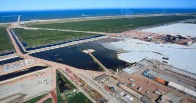 Construção de Portos na região pode se transformar em grande delírio econômico