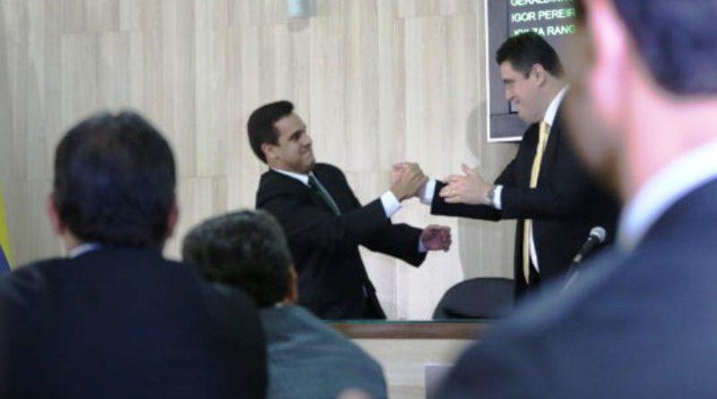 Propaganda milionária da Câmara Municipal, agora na mira do Ministério Público em Ação Popular do ex-vereador Ferrugem
