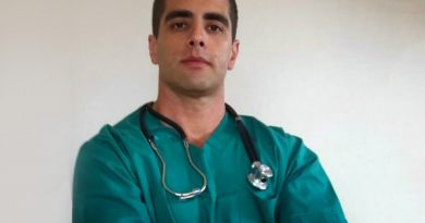 MPRJ denuncia Dr. Bumbum por homicídio