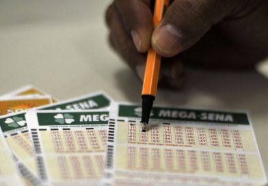 Mega-Sena acumula e prêmio para o próximo concurso é R$ 37 milhões