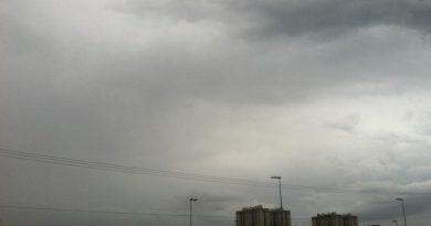 Inmet emite alerta de chuva intensa para cidades do interior do Rio até domingo