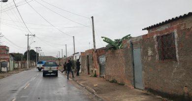 MPRJ e Polícia Civil realizam operação em Campos dos Goytacazes contra traficantes suspeitos pela morte de militar