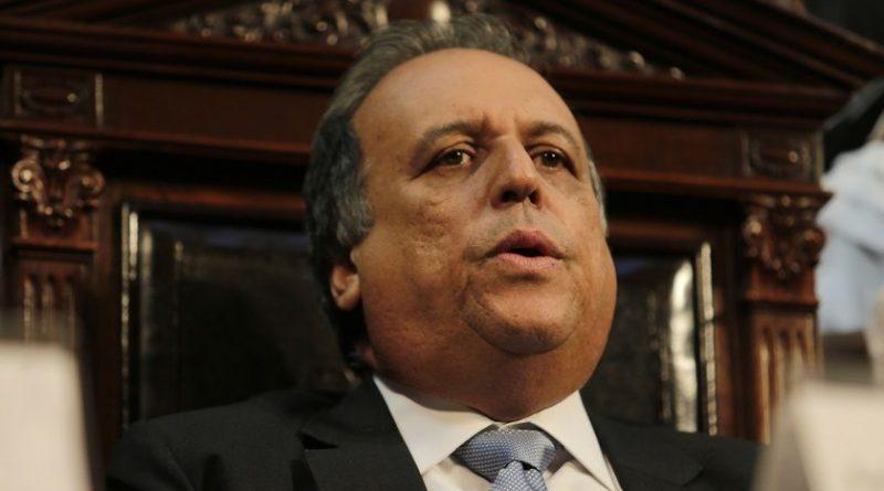 Polícia Federal prende o governador Luiz Fernando Pezão em mais uma etapa da Lava Jato