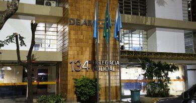 Polícia investiga se pai espancou bebê de 25 dias em Farol de São Thomé
