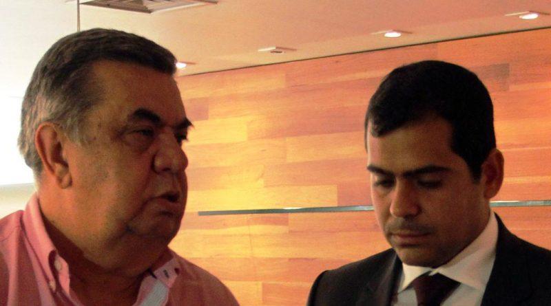 Bruno Dauaire é descartado da disputa pela presidência da Alerj