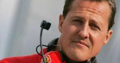 Diretor da Fórmula-1 revela otimismo em relação a recuperação de Michael Schumacher