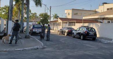 Operação prende 12 acusados de tráfico de drogas em Quissamã
