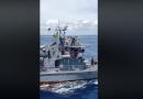 Marinha abre processo administrativo para apurar vídeo de militares dançando 'o nome dela é Jennifer' em navio