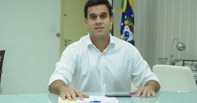 Cofre Cheio: Governo Rafael Diniz recebe R$ 33,8 milhões em royalties nesta terça