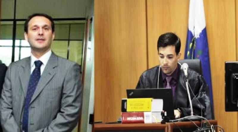 TJ designa os juízes Heitor Campinho e Eron Simas para direção do Fórum de Campos