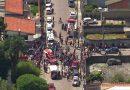 Adolescentes atiram dentro de escola e matam 6 pessoas em SP, diz polícia