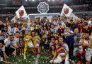 Flamengo bate o Vasco e conquista o título do Campeonato Carioca 2019