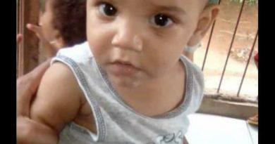 Exame descarta estupro e confirma espancamento de bebê de 9 meses morto