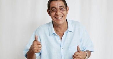 Golpista tenta se passar por Zeca Pagodinho para pedir dinheiro a amigos do cantor